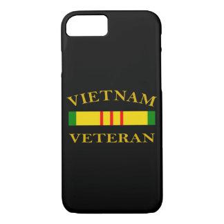 Vietnam Veteran iPhone 8/7 Case