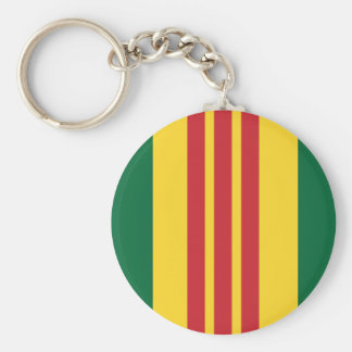 Vietnam Veteran Key Ring