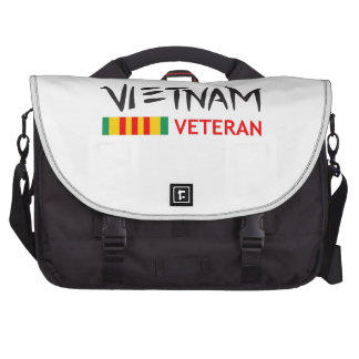 VIETNAM VETERAN LAPTOP SHOULDER BAG