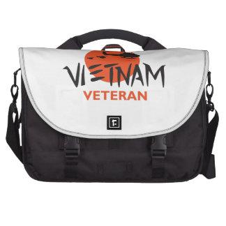 VIETNAM VETERAN LAPTOP COMMUTER BAG
