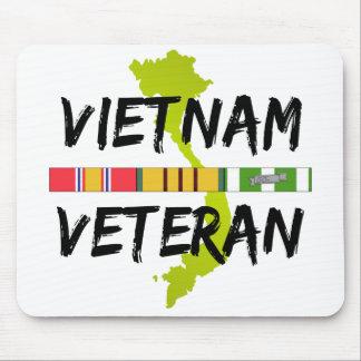 vietnam veteran mouse mat