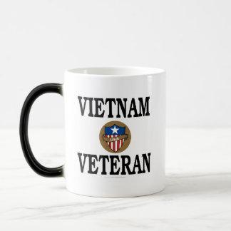Vietnam veteran mugs