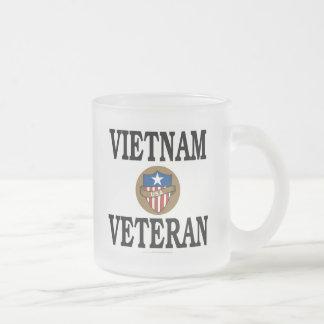 Vietnam veteran coffee mugs