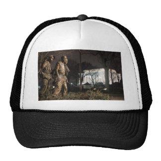 Vietnam Veterans Memorial Cap