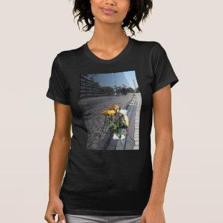 vietnam veterans memorial shirt