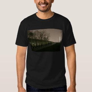 Vietnam Veterans Memorial Shirts