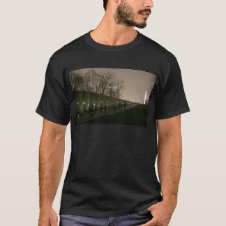 Vietnam Veterans Memorial T-Shirt