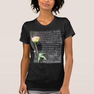 vietnam veterans memorial t shirts