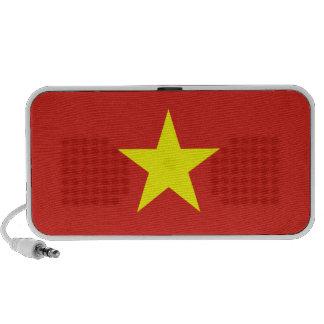 Vietnam – Vietnamese Flag iPod Speaker