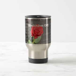 Vietnam Wall Memorial Coffee Mugs