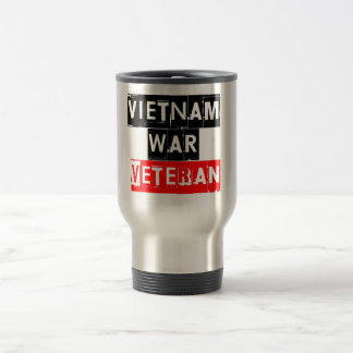 vietnam war veteran travel mug