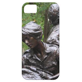 Vietnam Womens Memorial iPhone 5 Cover