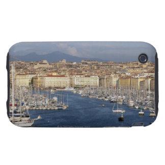 Vieux Port iPhone 3 Tough Cover