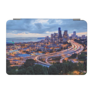 View from Beacon Hill, Pacific Med Center iPad Mini Cover