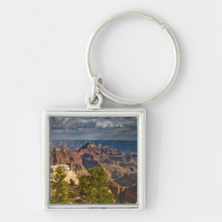 View from North Rim Visitor Center - Grand Key Chain