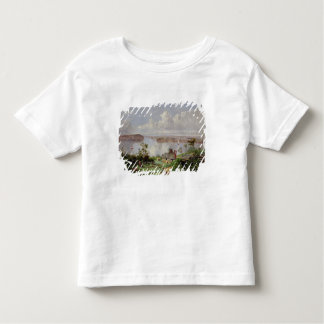 View From Onions Port, Sydney Toddler T-Shirt