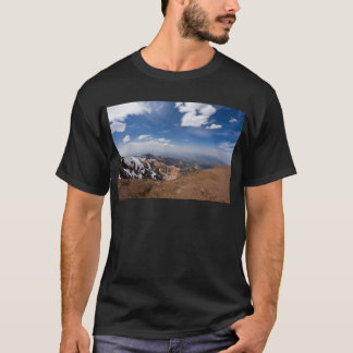 View from Pikes Peak 2011 T-Shirt