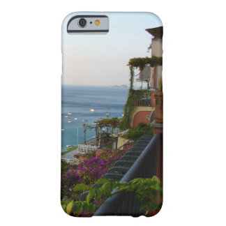 View from Positano iPhone 6 case, Choice Barely There iPhone 6 Case