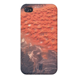 View from Space 2 iPhone 4/4S Cases