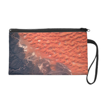 View from Space 2 Wristlet