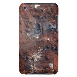 View from Space Case-Mate iPod Touch Case