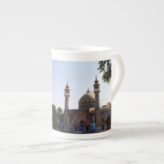 View from Tehran Tea Cup