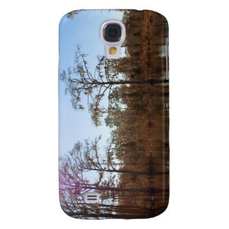 View from the Boat - Chocowinity, North Carolina Galaxy S4 Case