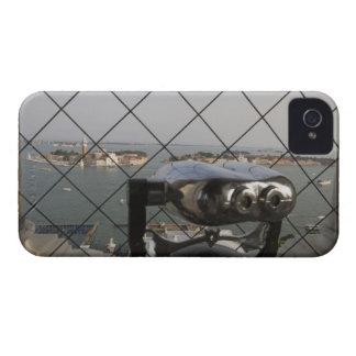 View from the Campanile, San Giorgio Maggiore, iPhone 4 Case-Mate Cases