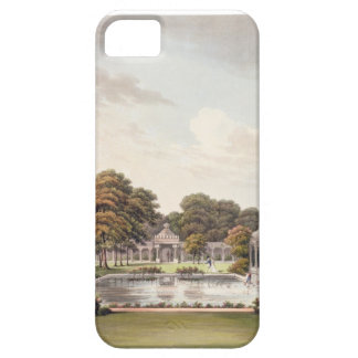 View from the dome, Brighton Pavilion, engraved by iPhone 5 Covers