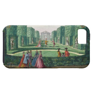 View from the green loggia to the theatre, from 'H iPhone 5 Cover