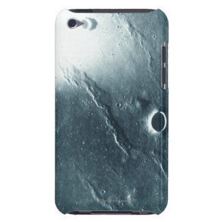 View from the Moon iPod Touch Cover