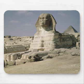 View from the north east of the Sphinx Mouse Mat