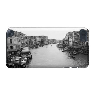 View from the Rialto Bridge in Venice iPod Touch 5G Covers