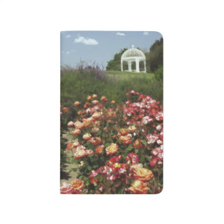 View from the Rose Garden Journal