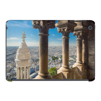 View from the top of Basilique du Sacre Coeur iPad Mini Cover