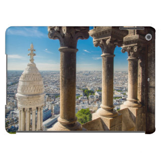 View from the top of Basilique du Sacre Coeur iPad Air Case