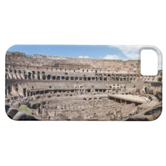 View from the upper gallery. 3 iPhone 5 covers
