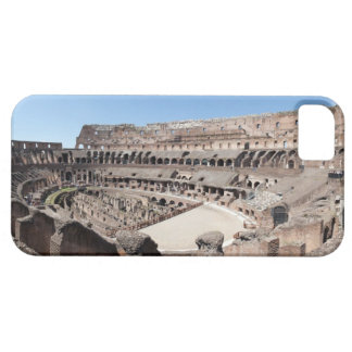 View from the upper gallery. iPhone 5 case