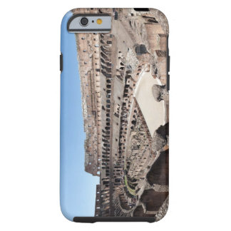 View from the upper gallery. tough iPhone 6 case