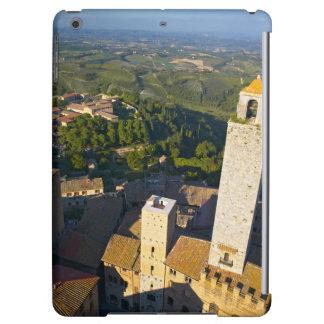 View From Tower, San Gimignano, Siena, Tuscany