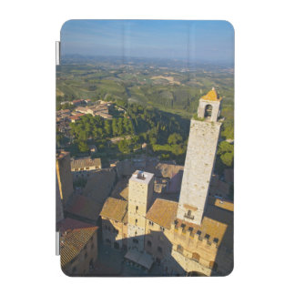 View From Tower, San Gimignano, Siena, Tuscany iPad Mini Cover