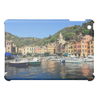view in Portofino iPad Mini Cover