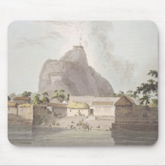 View in the Fort of Trichinopoly, plate 47 from 'O Mouse Mat