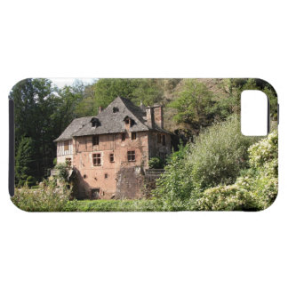 View of a manor house (photo) iPhone 5 cover