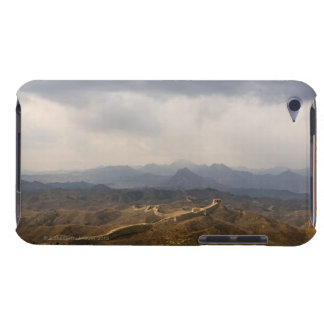 View of a section of the Great Wall of China Barely There iPod Case