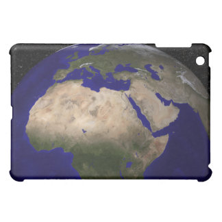 View of Africa, Europe, the Middle East, and In iPad Mini Case