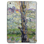 View of Arles, 1889 iPad Air Cases