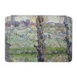 View of Arles, 1889 iPad Mini Cover