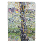 View of Arles, 1889 Kindle 4 Cover