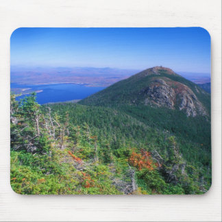View of Avery Peak Bigelow Mountain Mouse Pad